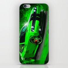 Dodge Challenger 2014 iPhone & iPod Skin