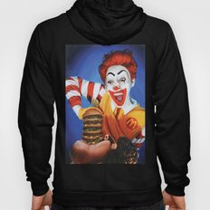 Happy Meal Hoody