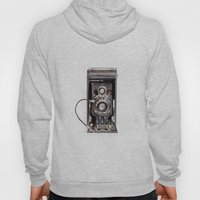 67-6 VINTAGE CAMERA COLLECTION  Hoody