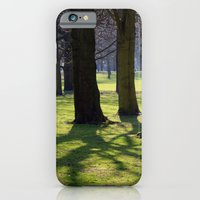 2009 - Park (High Res) iPhone 6 Slim Case