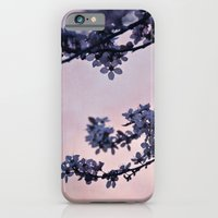 Blossoms At Dusk iPhone 6 Slim Case
