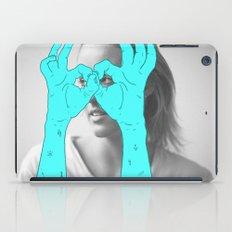 Peak-a-Boo iPad Case