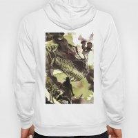 Steampunk Dragon Hoody