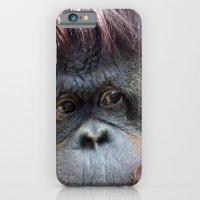 Pongo iPhone 6 Slim Case