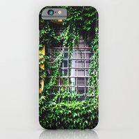 Window Dressing iPhone 6 Slim Case