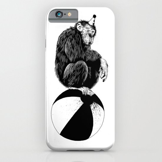 Chimp iPhone & iPod Case