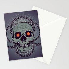 Chainbreaker II Stationery Cards