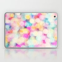 Drops of Rainbow Laptop & iPad Skin