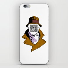 Inkman iPhone & iPod Skin