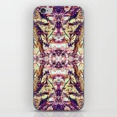 F I R E M O S S  iPhone & iPod Skin