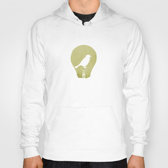 ideas take flight Hoody