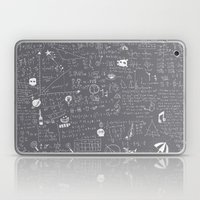 Maths Laptop & iPad Skin