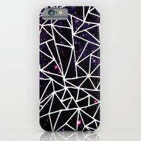 Nostromo Rear Window iPhone 6 Slim Case
