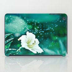 Off to Neverland iPad Case