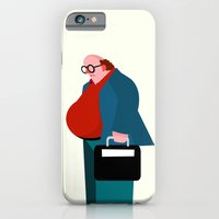 Horace iPhone 6 Slim Case