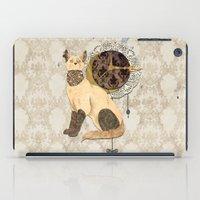 Victoria  iPad Case