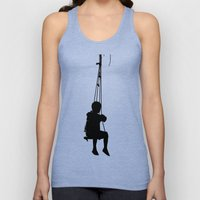 Of Age Unisex Tank Top