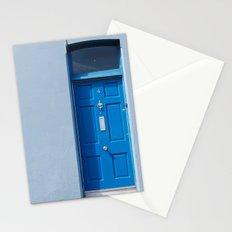 I'm blue (da ba dee da ba di) Stationery Cards