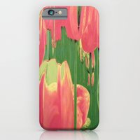 Tulip Tantrum iPhone 6 Slim Case