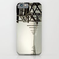 iPhone & iPod Case featuring Watchtower of Serenity by Chris Mare