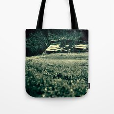 Frozen day n.3 Tote Bag