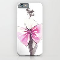 Elegance iPhone 6 Slim Case