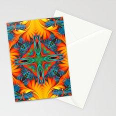 Mandala #8 Stationery Cards