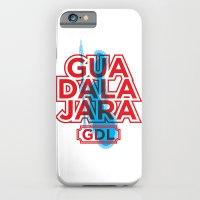 G.D.L. iPhone 6 Slim Case