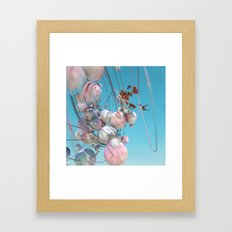 Lania Framed Art Print