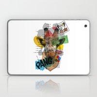 Girafe Laptop & iPad Skin