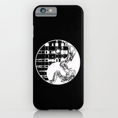 yin and yang iPhone 6s Slim Case