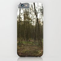 iPhone & iPod Case featuring Sun Glimmer by Marisa Jane