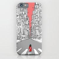 Lonely Metropolis iPhone 6 Slim Case