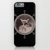 iPhone & iPod Case featuring TINKA by WeLoveHumans