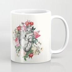 Roses For Her Heart Mug