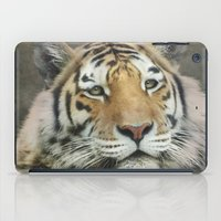 Tiger, Tiger iPad Case