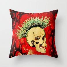 MENTAL HEALTH - 025 Throw Pillow