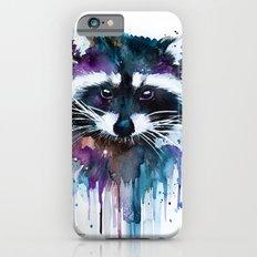 Raccoon iPhone 6 Slim Case
