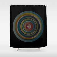 New Life (II) Shower Curtain