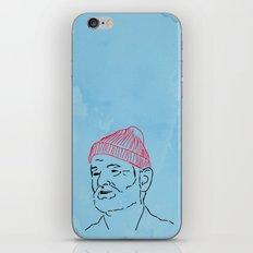 Just Bill iPhone & iPod Skin