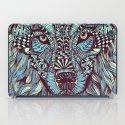 Wolf (Lone) iPad Case