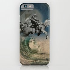 Riders On The Storm iPhone 6 Slim Case