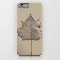 Autumn leaf series iPhone 6 Slim Case