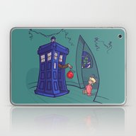 Cindy Lou WHO Laptop & iPad Skin