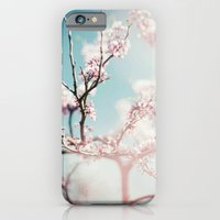 iPhone & iPod Case featuring Springtime by Heather Lockwood