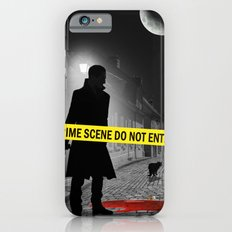 Crime time iPhone 6 Slim Case