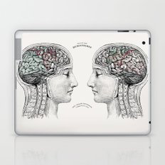 The Grand Division Laptop & iPad Skin
