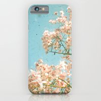Magnolia Tree iPhone 6 Slim Case