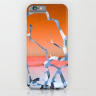 Autumn Abstract iPhone 6 Slim Case