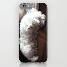 Dog Tired iPhone 6s Slim Case